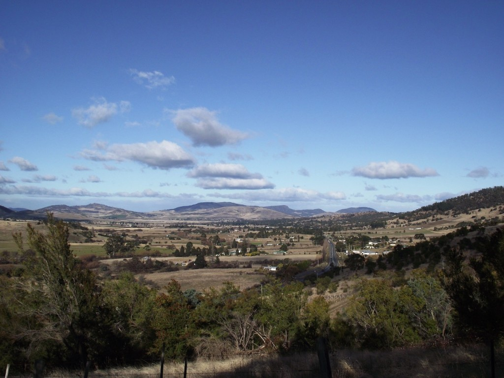 Farm for Sale - 1635 Midland Highway, Bagdad, TAS - Farm Property