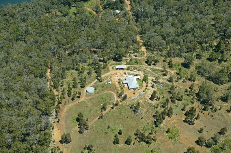 Farm for Sale - 281 Anderson Road, Thomson Brook WA - Farm Property