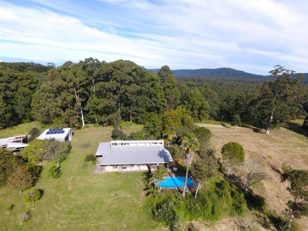 Farm for Sale - 239 Hubbards Road, Wootton, NSW - Farm Property