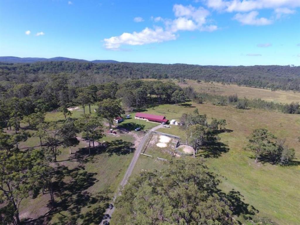 Farm for Sale - 1213 Wattley Hill Road, Wootton, NSW - Farm Property