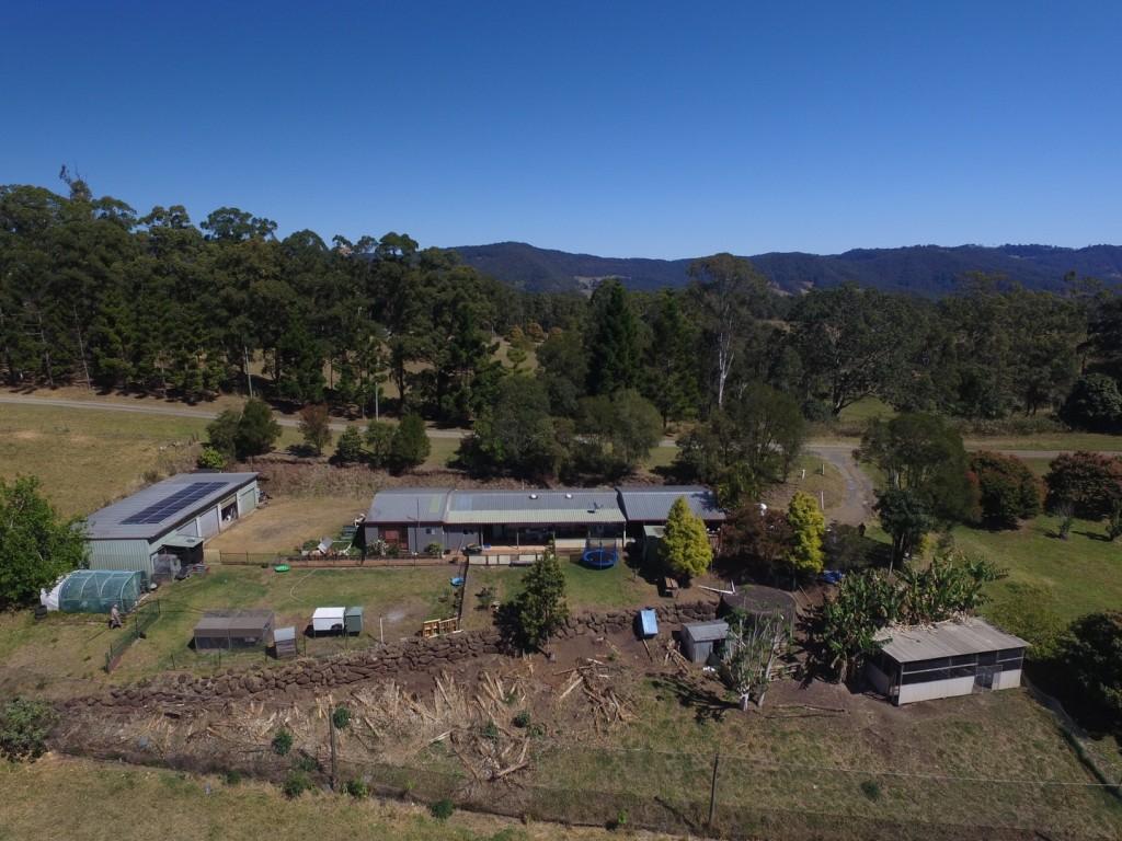 Farm for Sale - 109b Billen Road, Georgica NSW - Farm Property