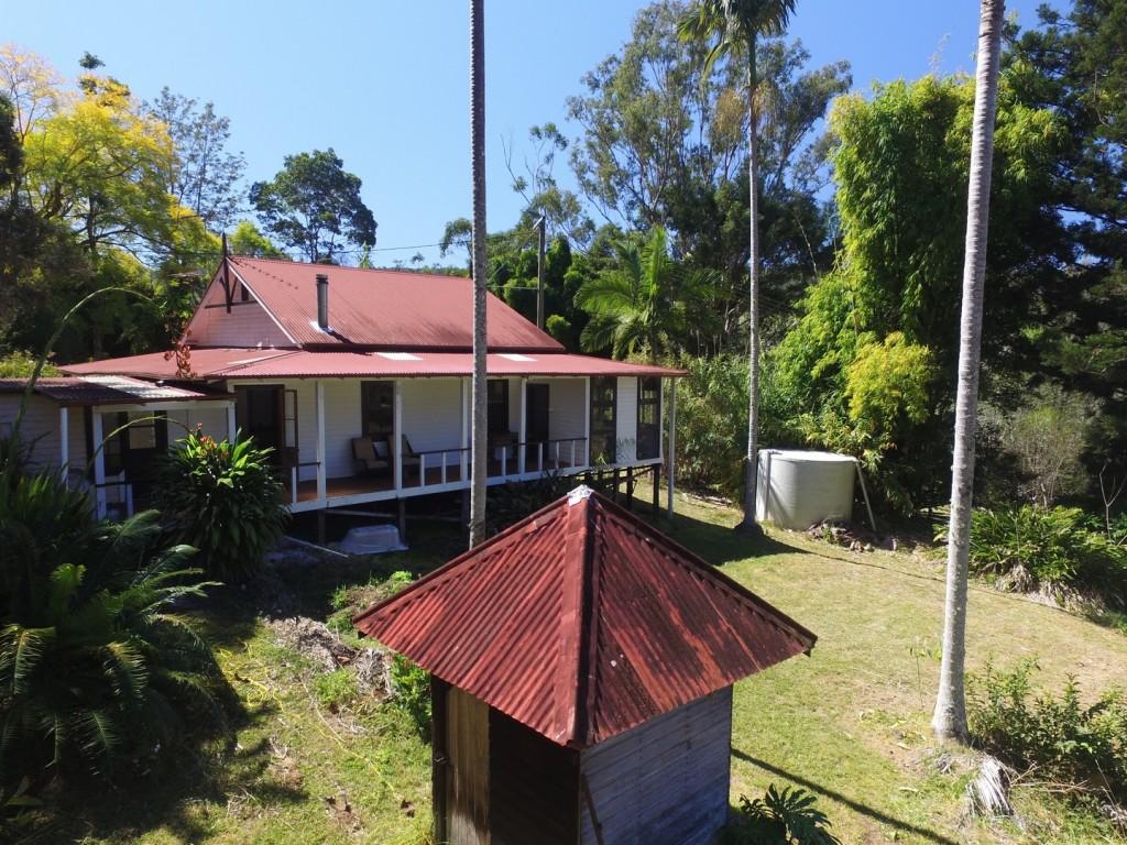Farm for Sale - 23 Mountain Top Road, Georgica NSW - Farm Property