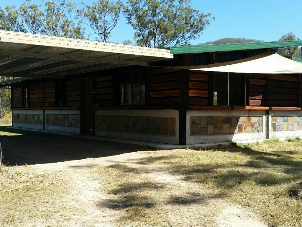 Farm for Sale - 1193 Gaeta RD, Gaeta QLD - Farm Property