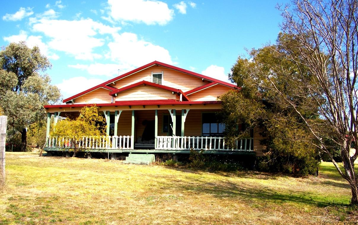 Farm for Sale - 866 Wearnes Road, Bundarra NSW - Farm Property