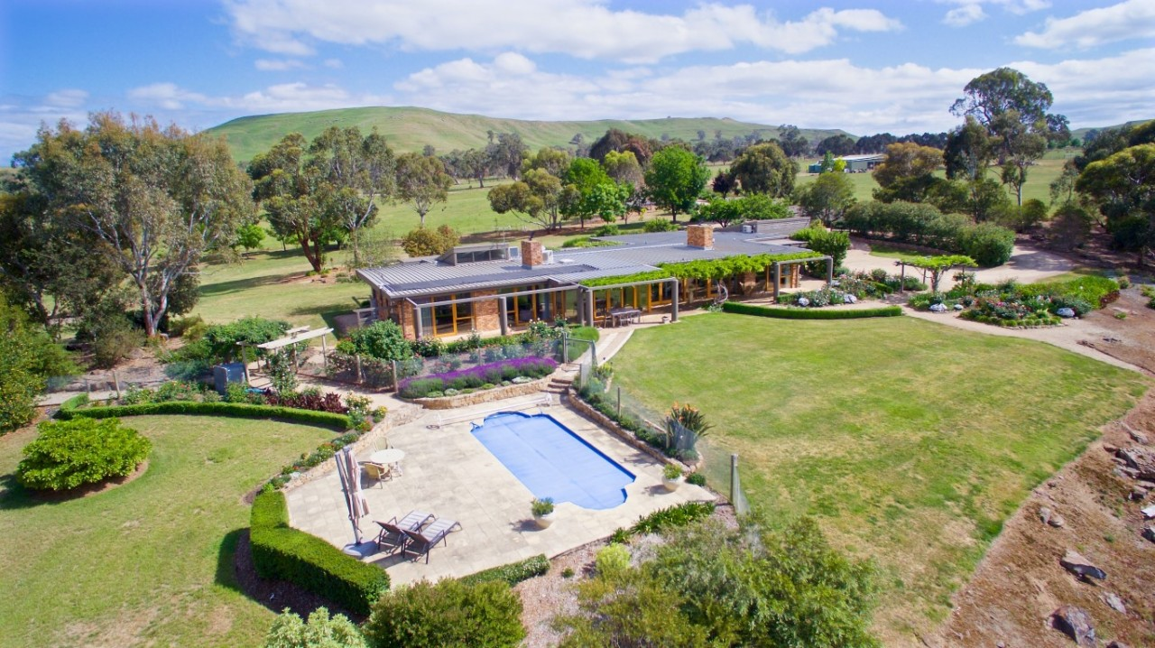 Farm for Sale - 382 Mt Battery Road, Mansfield VIC - Farm Property