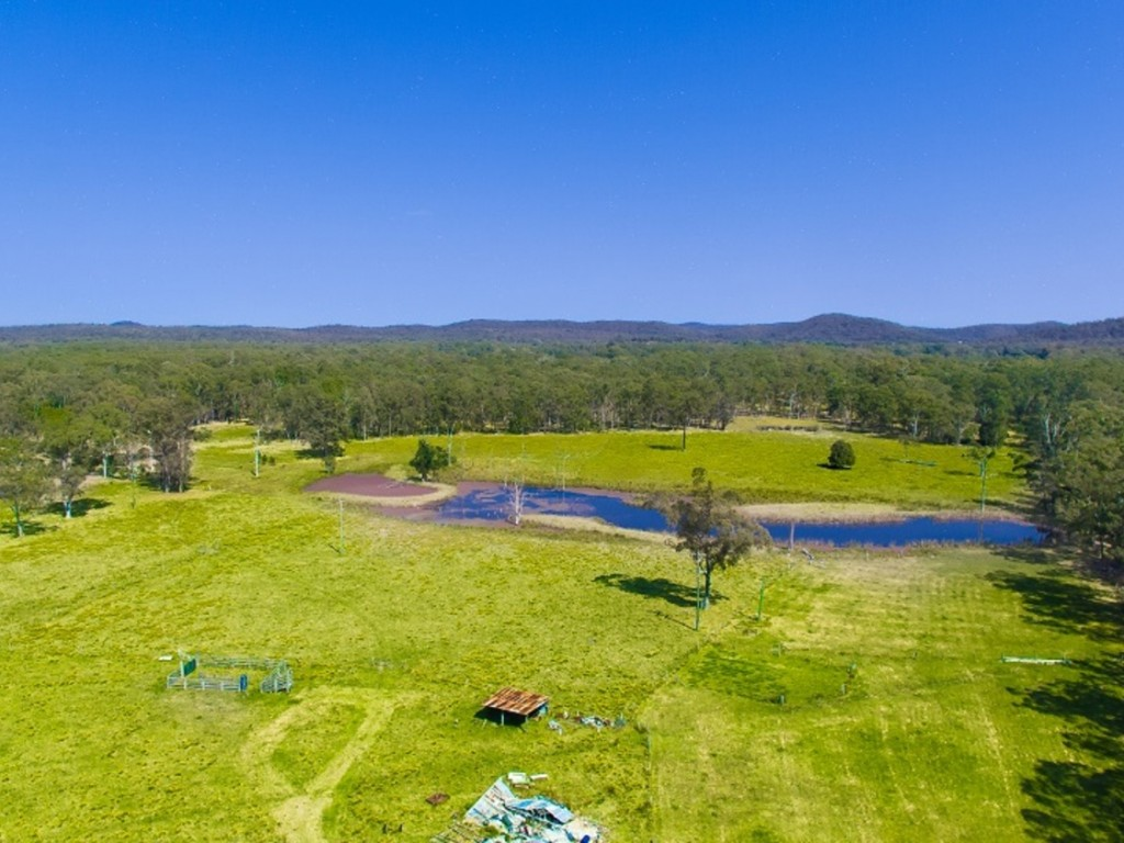 Farm for Sale - 571 The Bucketts Way, Limeburners Creek, NSW - Farm Property
