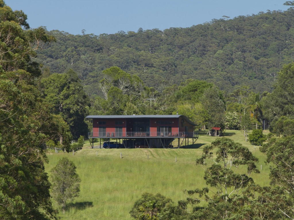 Farm for Sale - 589 Newmans Road, Wootton, NSW - Farm Property