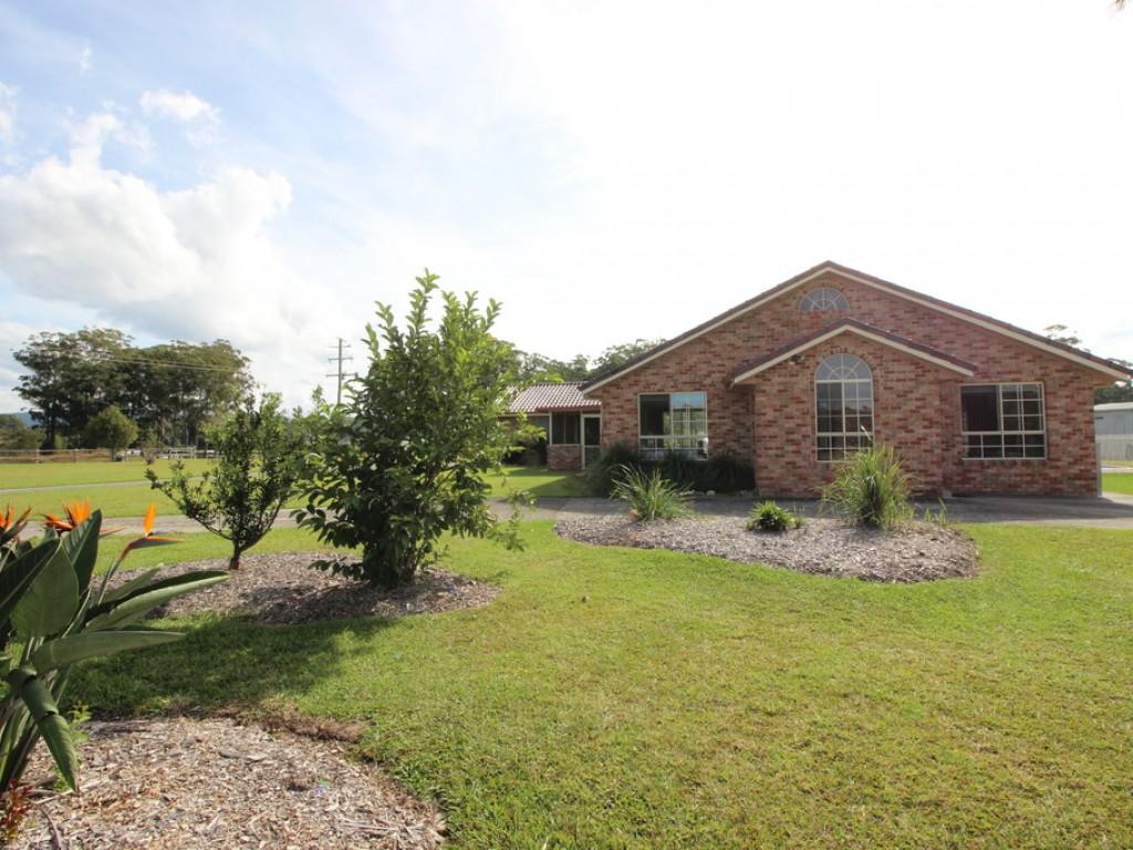 22 Gordonbrook Rd, Bobs Creek NSW