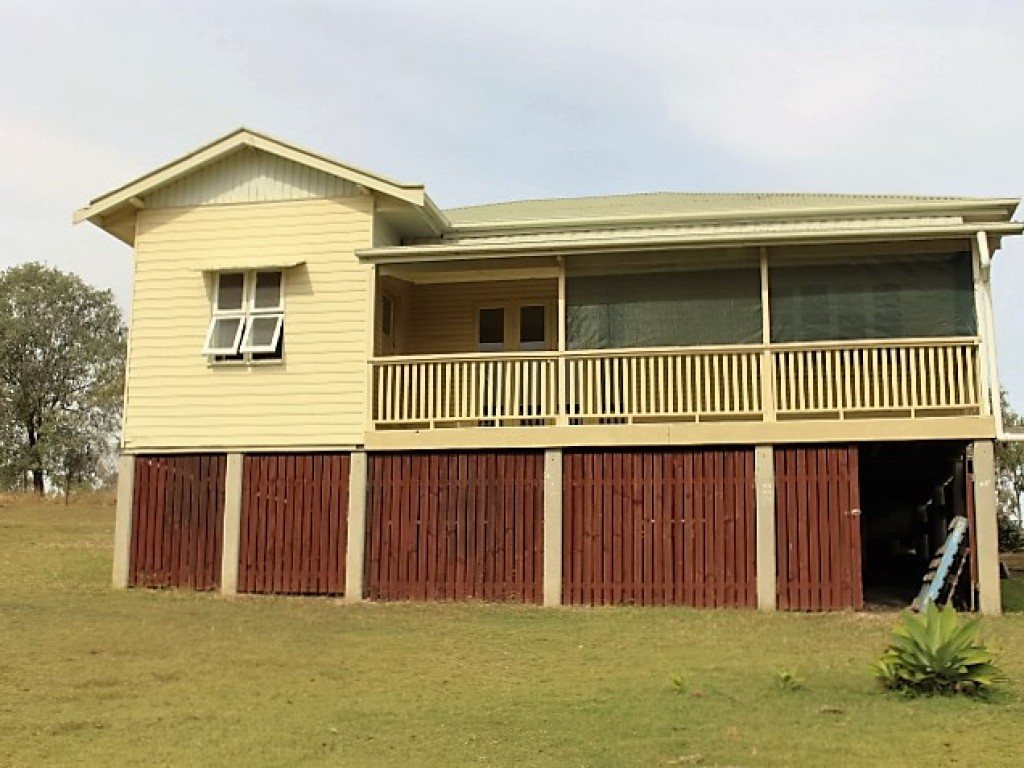 Farm for Sale - 33 Horsecamp Rd, Gin Gin, QLD - Farm Property