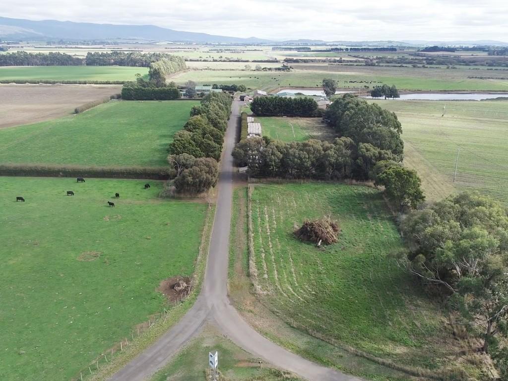 Farm for Sale - 868 & 936 Bishopsbourne Road, Bishopsbourne TAS - Farm Property