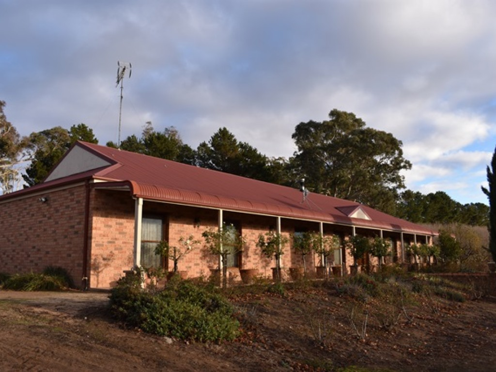 Farm for Sale - 12 Box Flat Road, O'connell, NSW - Farm Property