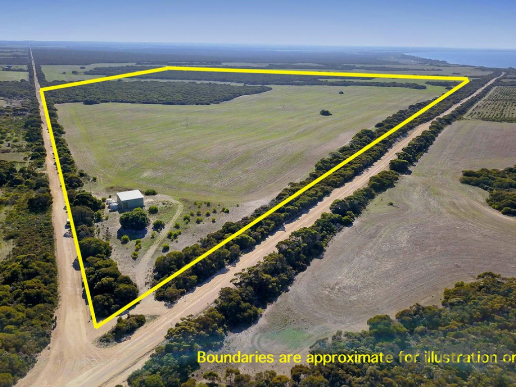 Farm for Sale - Address available by request, Foul Bay, SA - Farm Property