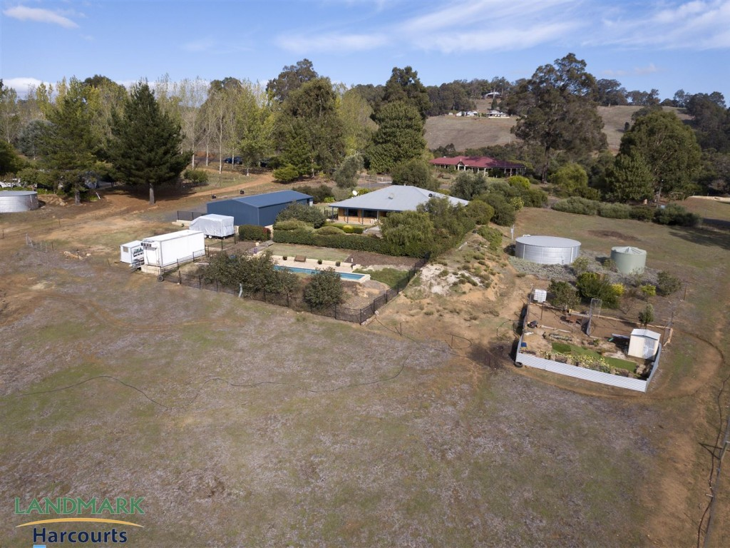 Address available by request, Wellington Mill, WA 6236