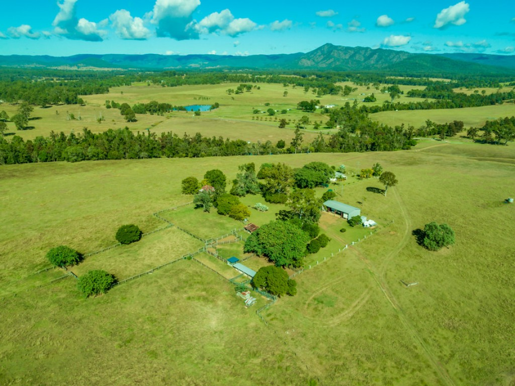 Farm for Sale - Address available by request, Widgee, QLD - Farm Property