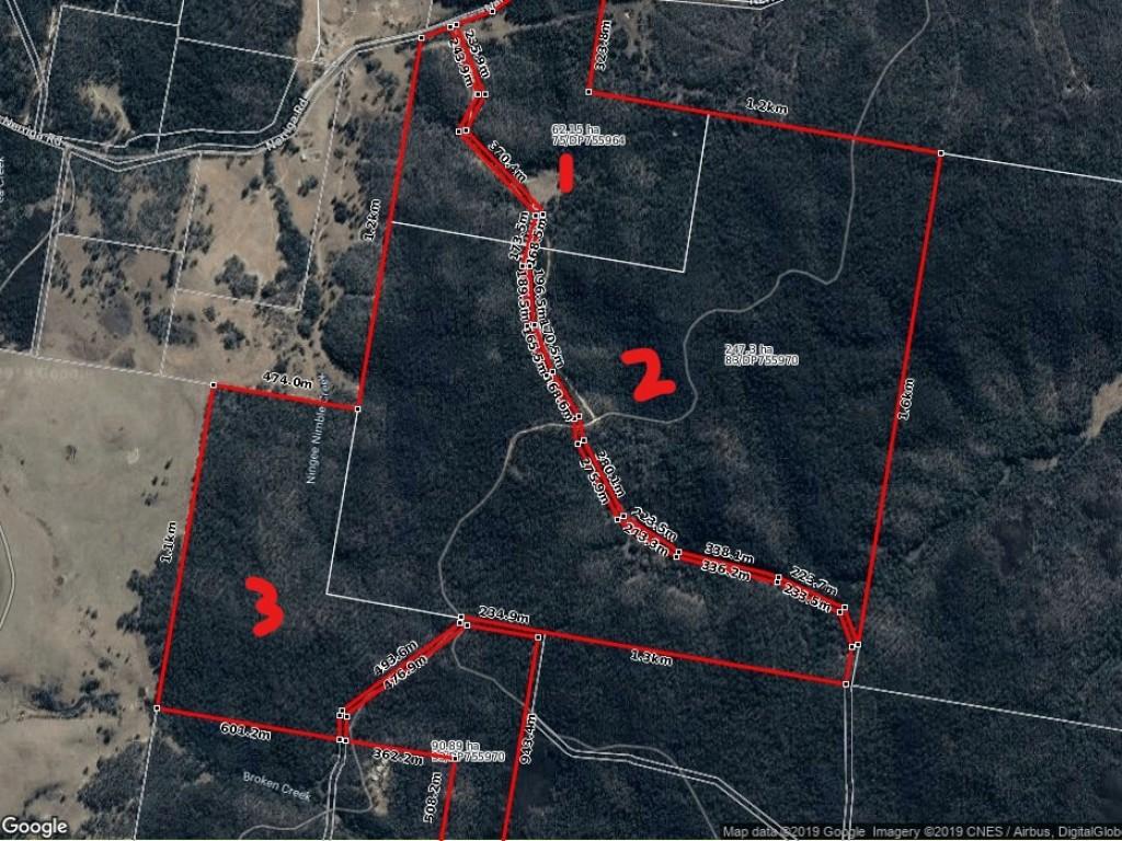 Rural Property & Farms for Sale - 8201 Nerriga Road - Farm Property