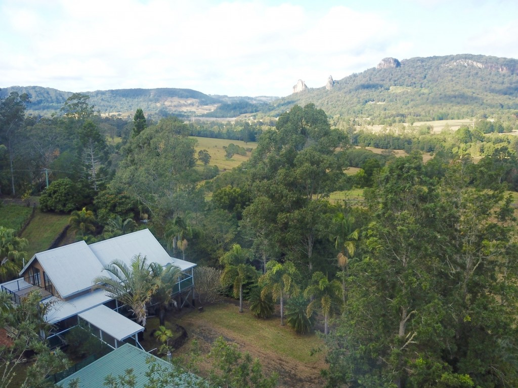 Farm for Sale - 87 Cullen Road, Nimbin, NSW - Farm Property