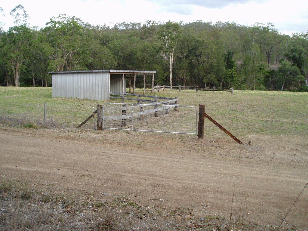 Farm for Sale - 78 Park Reserve Rd, Mount Perry, QLD - Farm Property