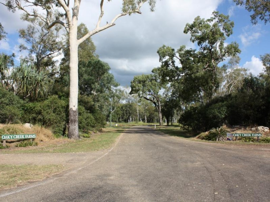 Rural Property & Farms for Sale -  Oaky Valley Avenue - Farm Property
