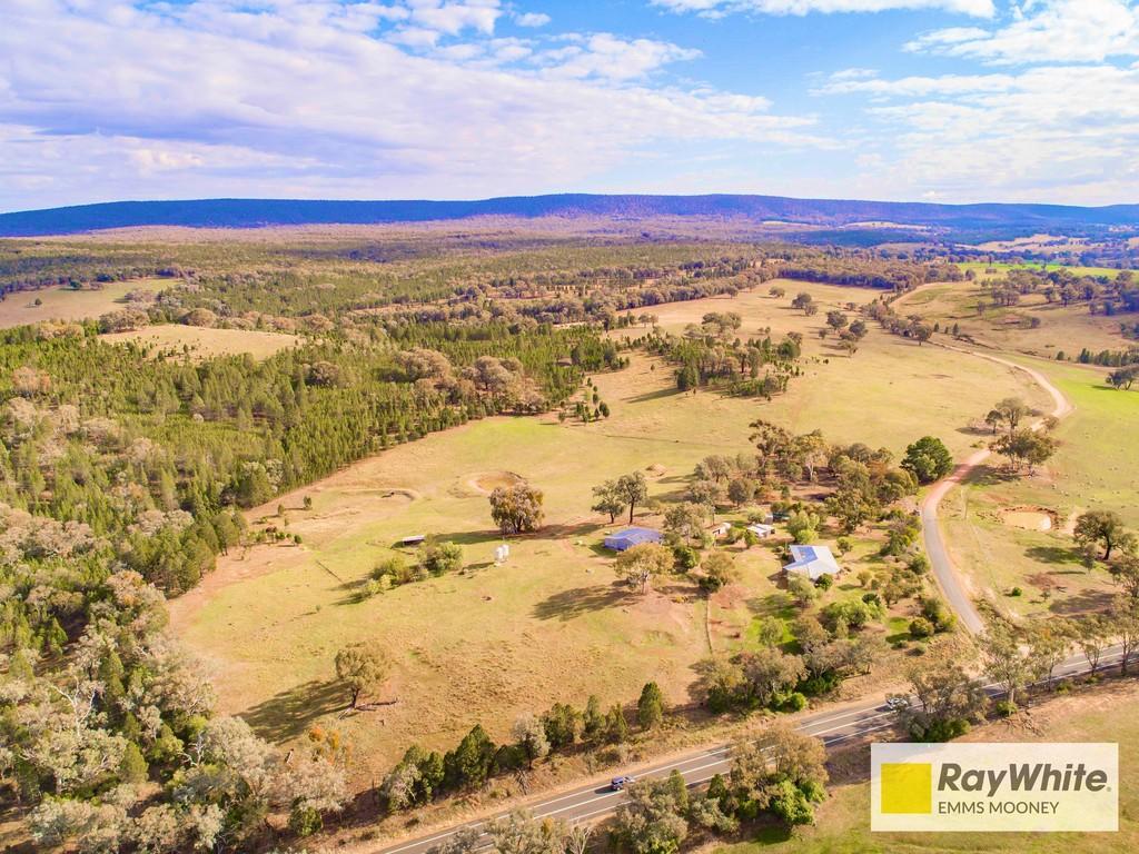 Farm for Sale - 7 Kangarooby Road, Cowra, NSW - Farm Property