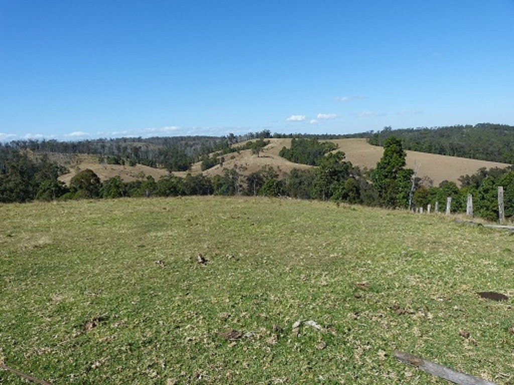 Farm for Sale -  Louisavale rd, Monsildale, QLD - Farm Property