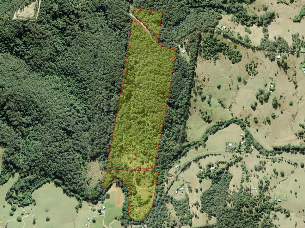 Farm for Sale - 210 North Branch Rd, Upsalls Creek, NSW - Farm Property