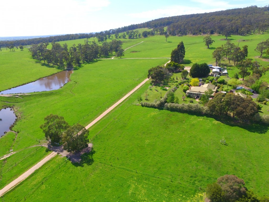 Farm for Sale - 55 Fairbairns Road, Yinnar South, VIC - Farm Property