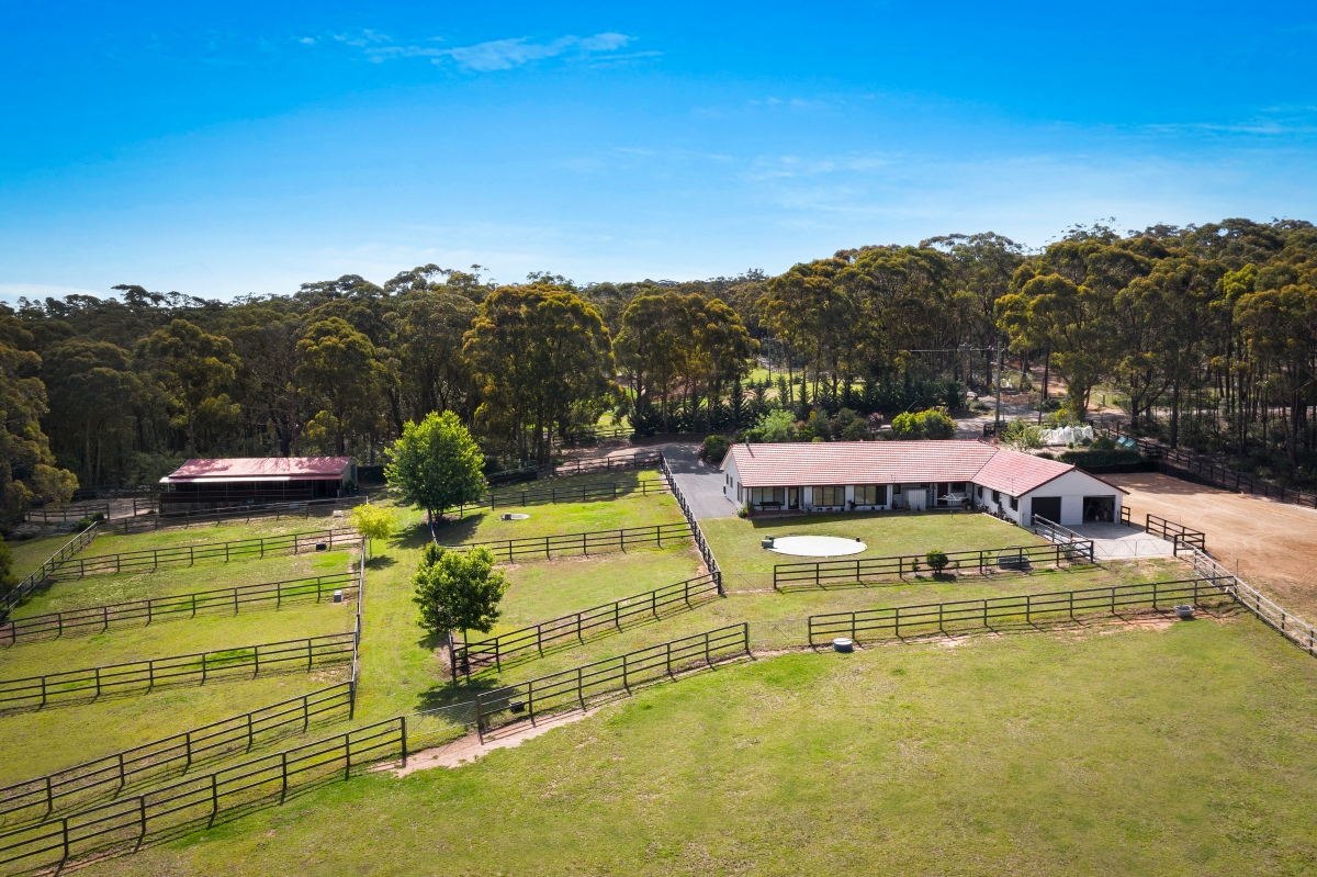 Farm for Sale - 115  Newbury Drive, Penrose, NSW - Farm Property