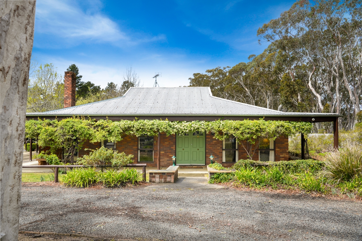 Farm for Sale - 56 Quarry Road, Bundanoon, NSW - Farm Property