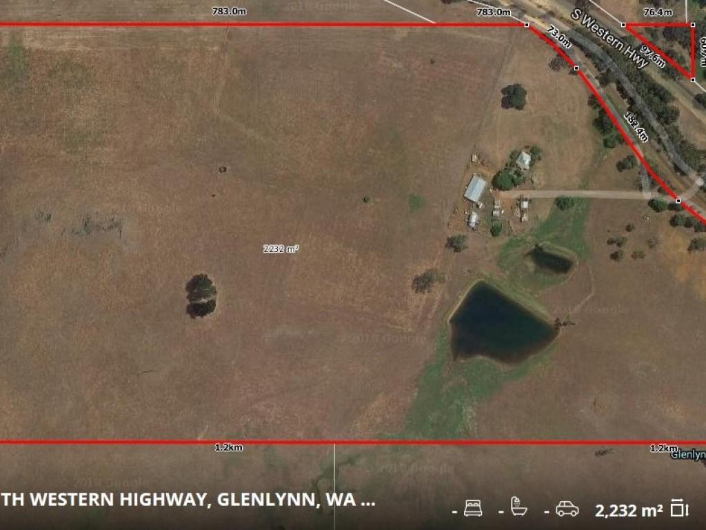 24798 South Western Highway Glenlynn - WA