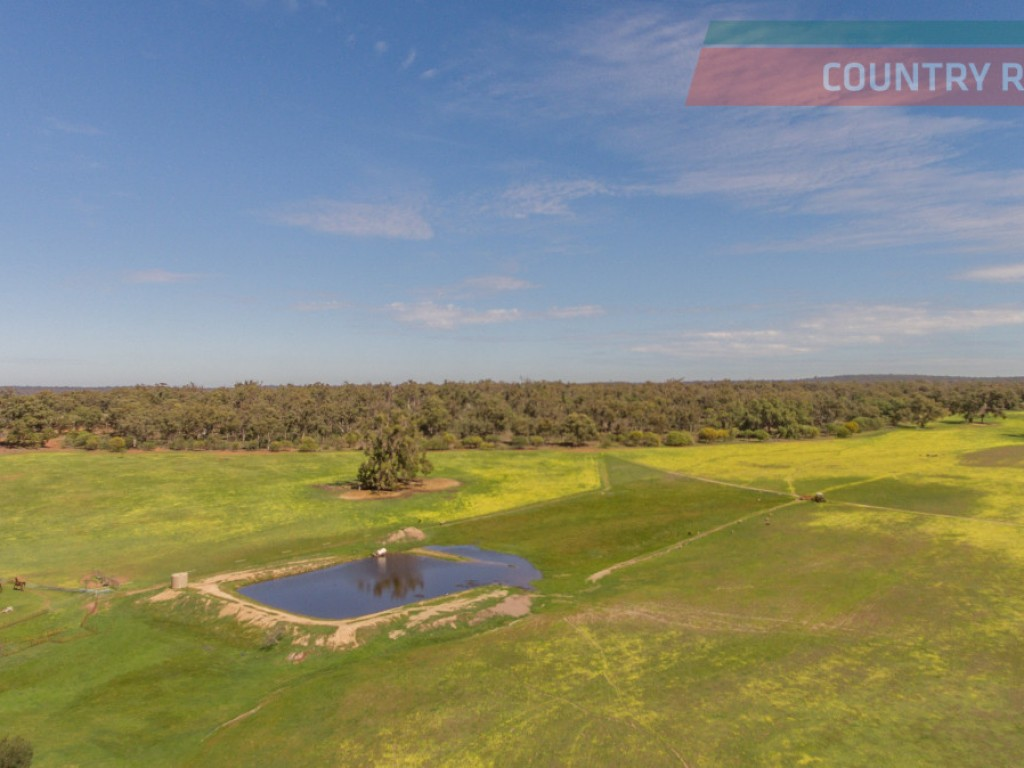 Farm for Sale - 1339 Old Plains Road, Wattening, Toodyay WA - Farm Property