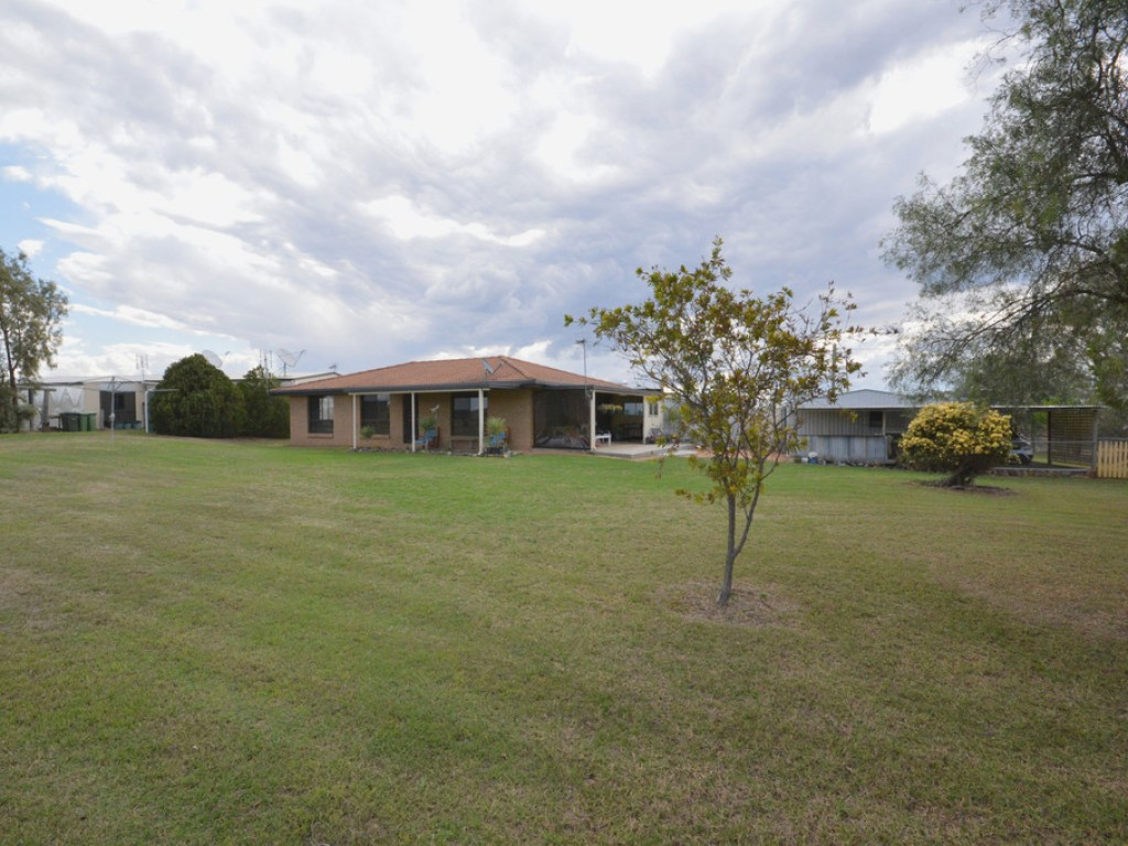 Farm for Sale - 54 Freestone School Road, Freestone, QLD - Farm Property