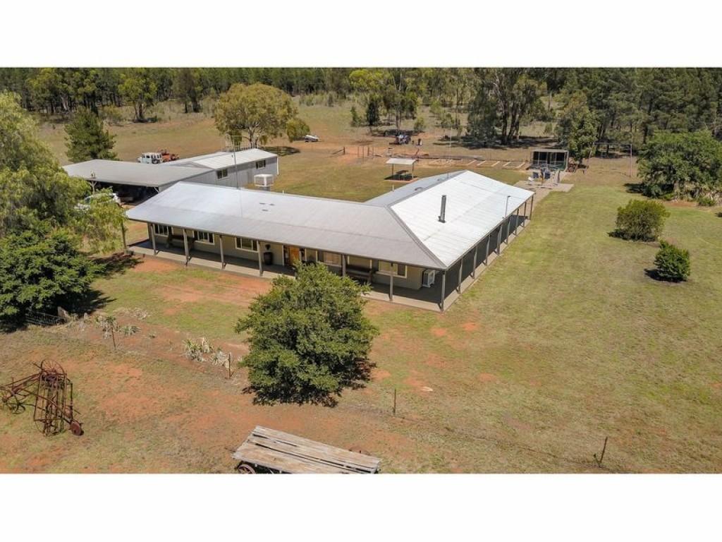 Farm for Sale - 83L Old Mendooran Road, Dubbo, NSW - Farm Property