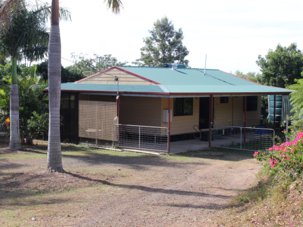 Farm for Sale - 36 Mingo Rd, Gin Gin QLD - Farm Property