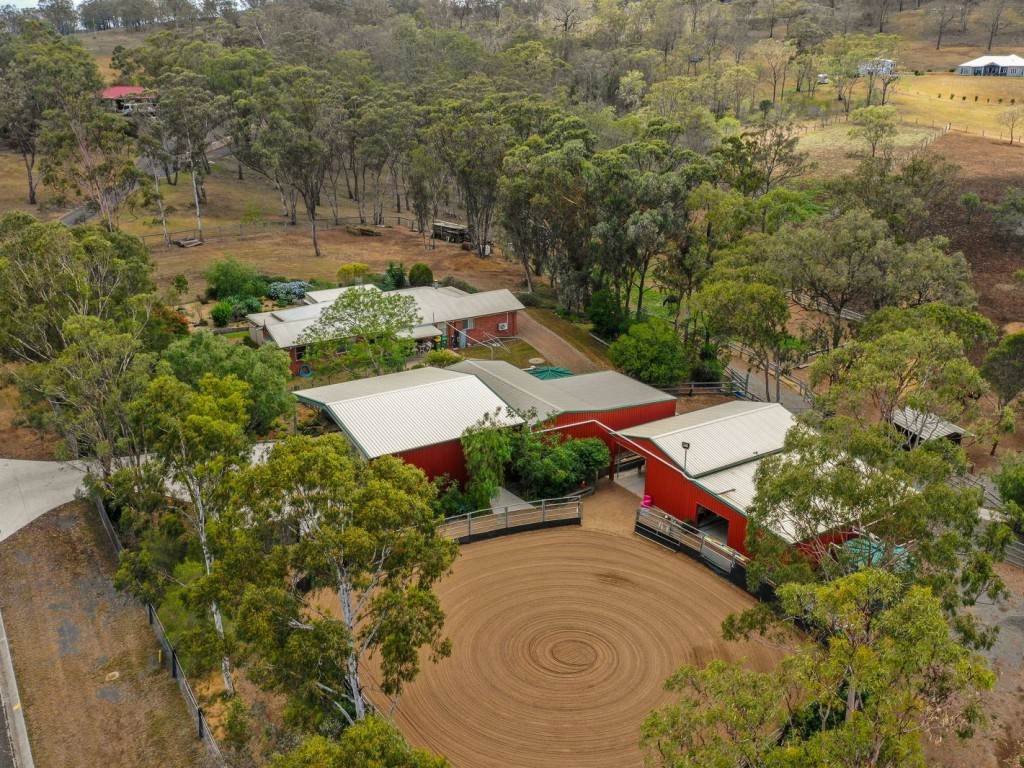 Farm for Sale - 4 Stark Drive, Amiens QLD - Farm Property