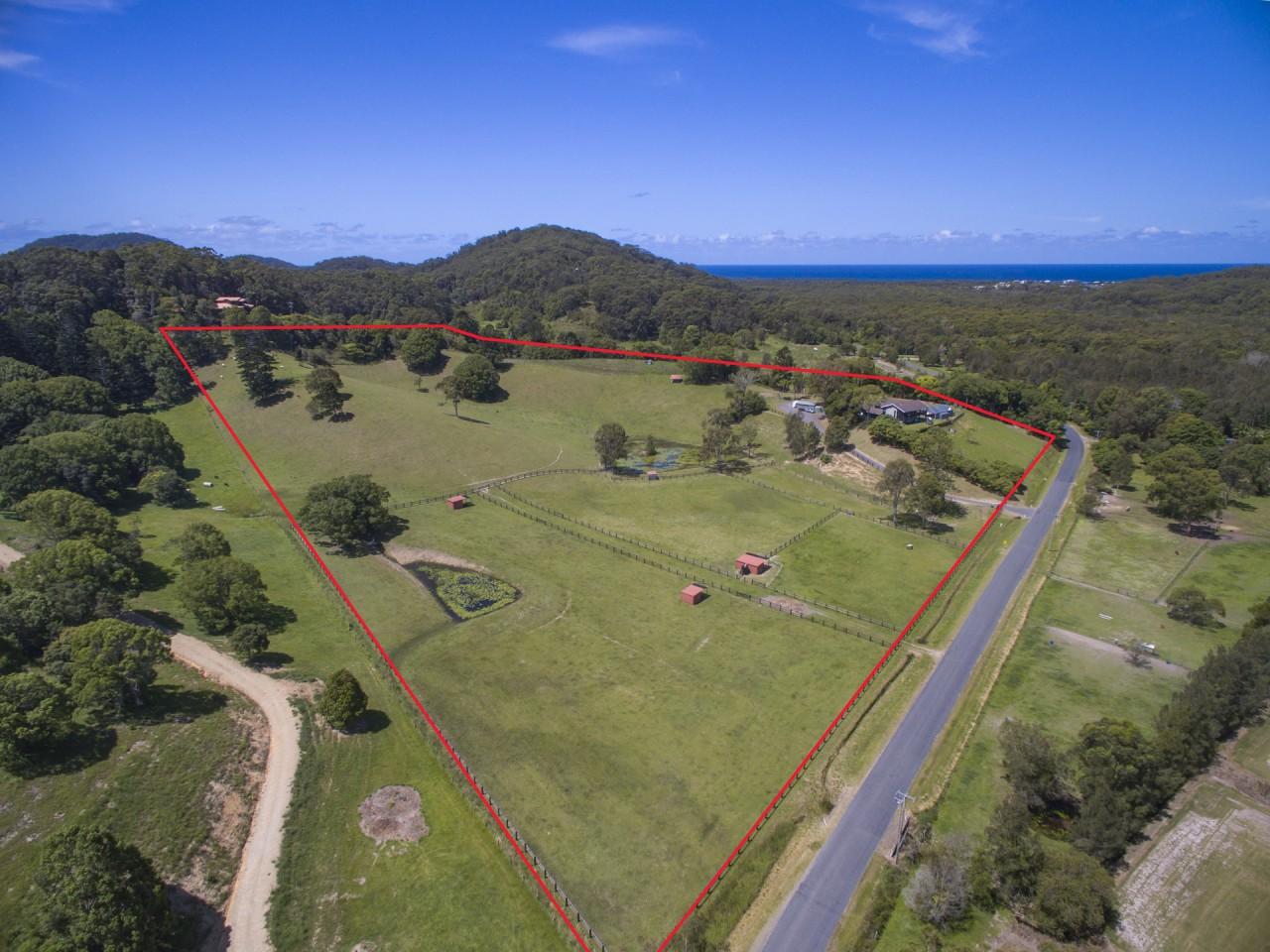 Farm for Sale - 270 Round Mountain Road, Round Mountain, NSW - Farm Property