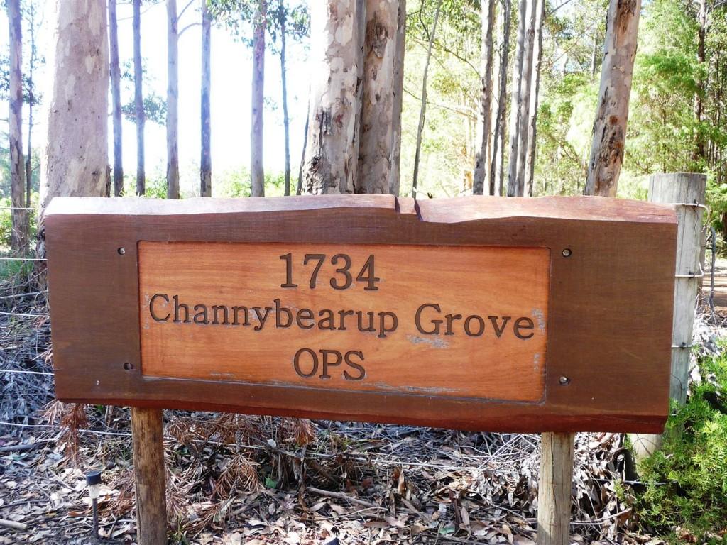 ' Channybearup Grove ', Pemberton, WA 6260