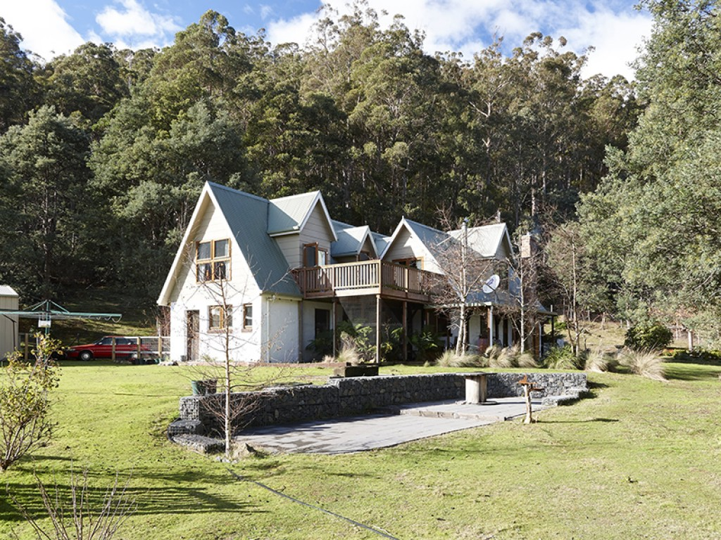 Farm for Sale - 233 Camden Hill Road, Targa, TAS - Farm Property