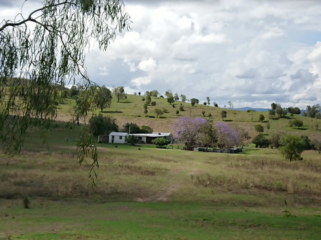Farm for Sale - 65 Friis Road, Iredale, QLD - Farm Property