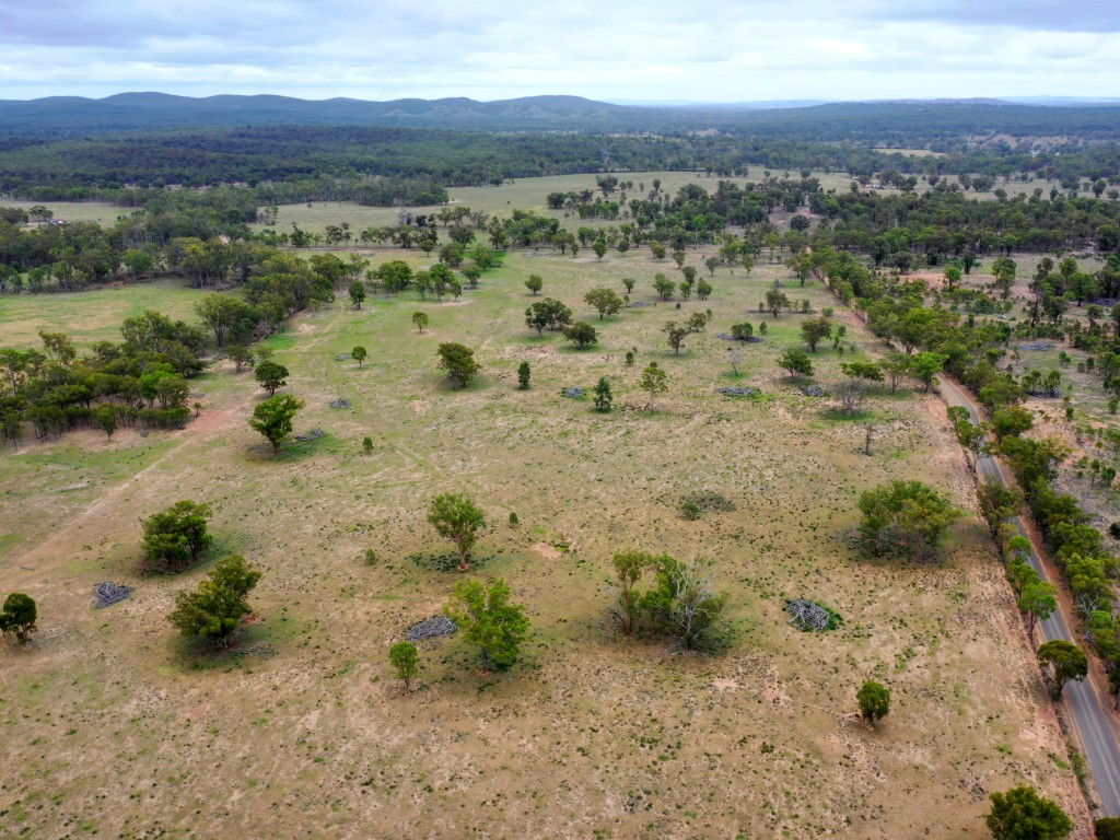 Farm for Sale - Address available by request, Thanes Creek QLD - Farm Property