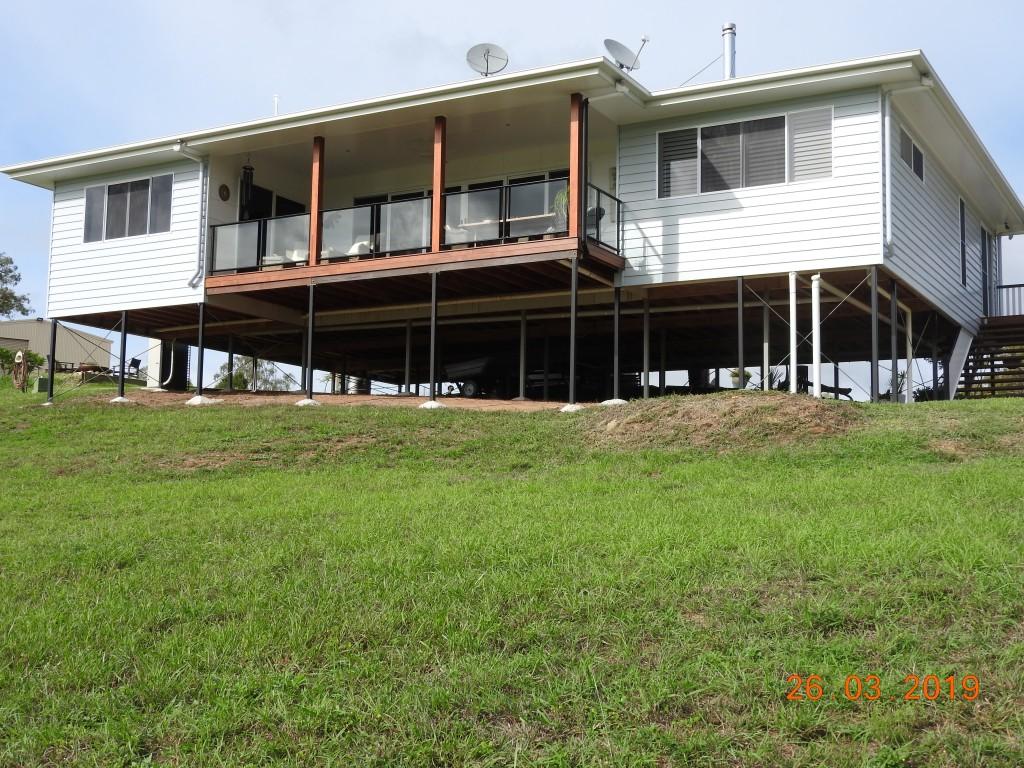 Farm for Sale - 63 Tunnel Rd, Boolboonda QLD - Farm Property