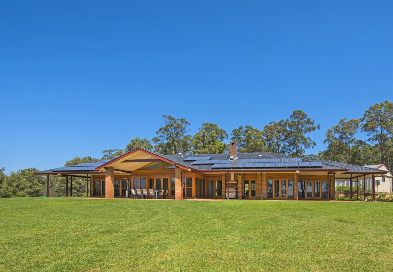Farm for Sale - 1051 Martells Road, Urunga NSW - Farm Property