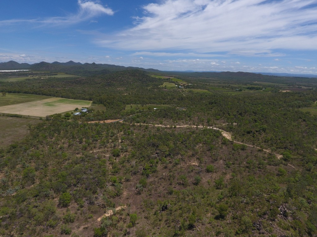 Rural Property & Farms for Sale -  Leafgold Weir Road - Farm Property