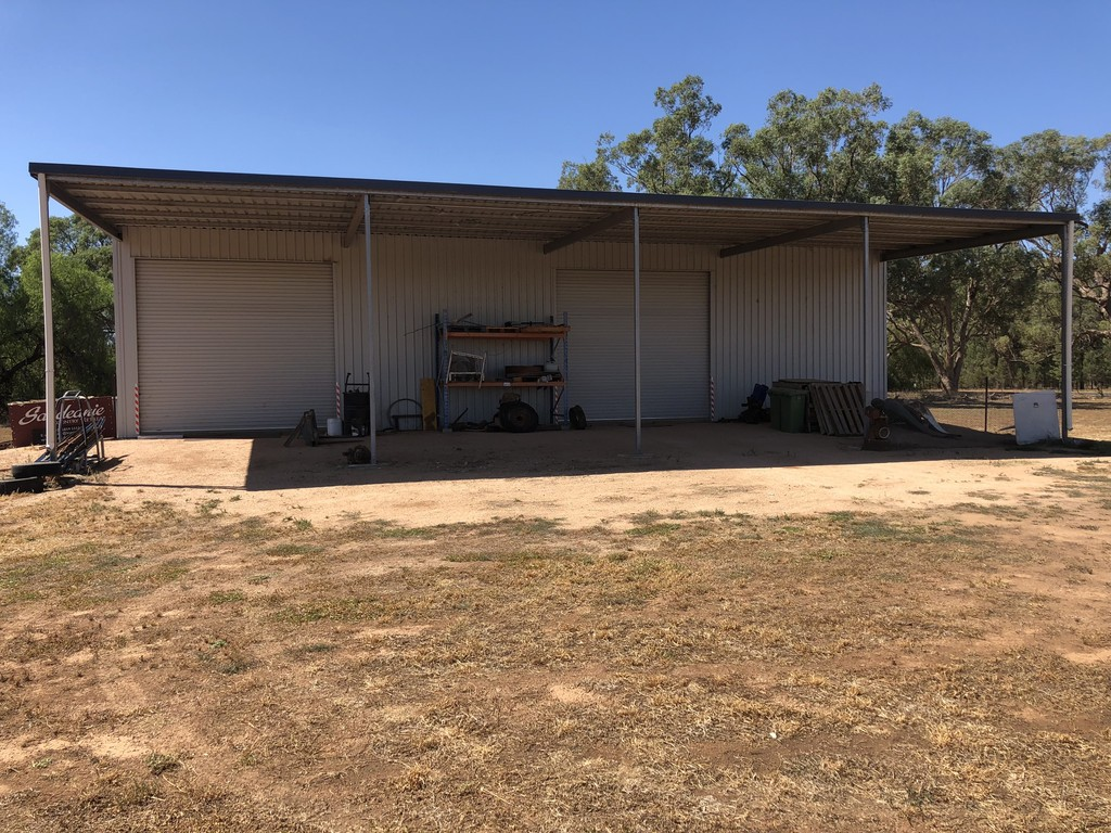 Farm for Sale - Lot 1 Casuarina Drive, Eugowra, NSW - Farm Property