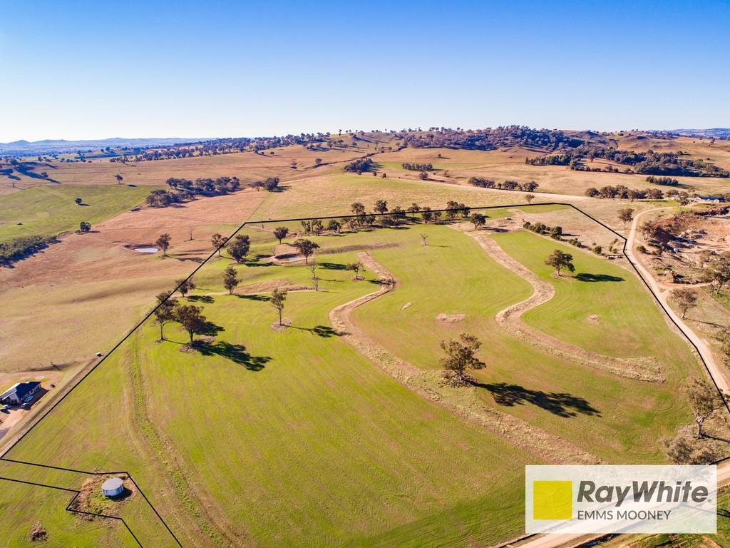 Farm for Sale - 855B Darbys Falls Road, Cowra NSW - Farm Property