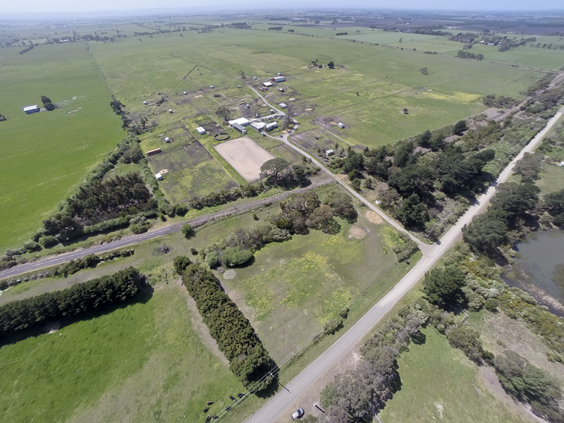 Farm for Sale - 97 PEERS ROAD, Dalmore VIC - Farm Property