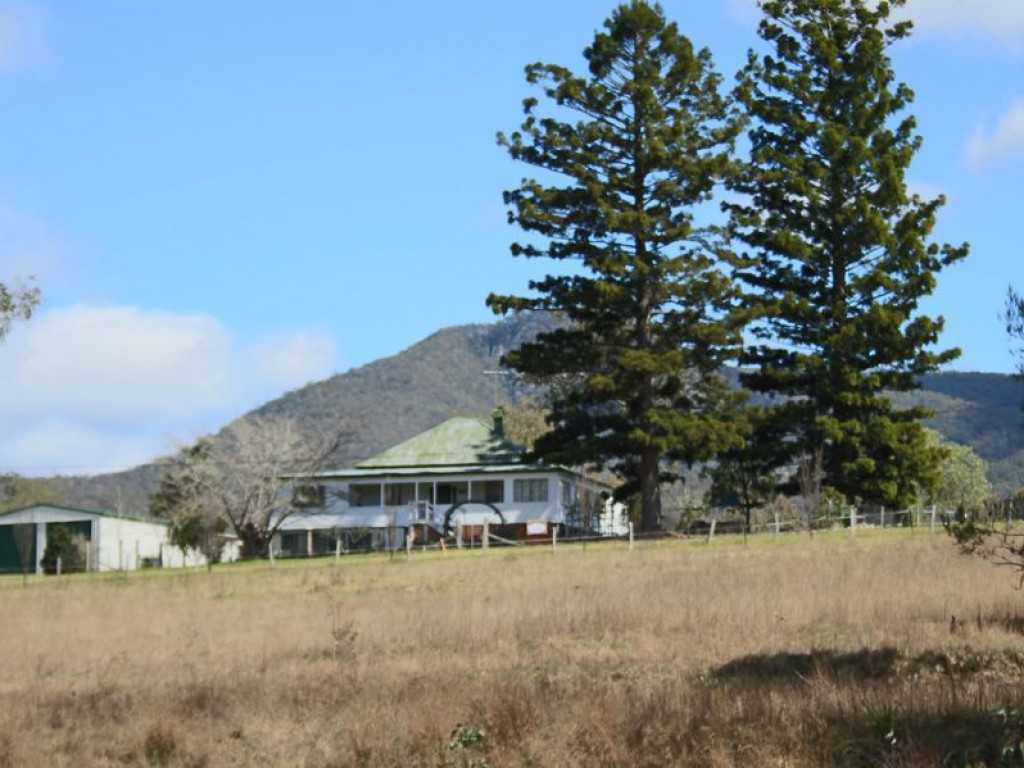 Farm for Sale - 2282 Rivertree Road, Rivertree, NSW - Farm Property