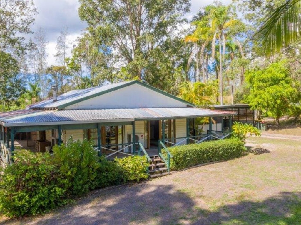 Farm for Sale - Address available by request, Telegraph Point, NSW - Farm Property