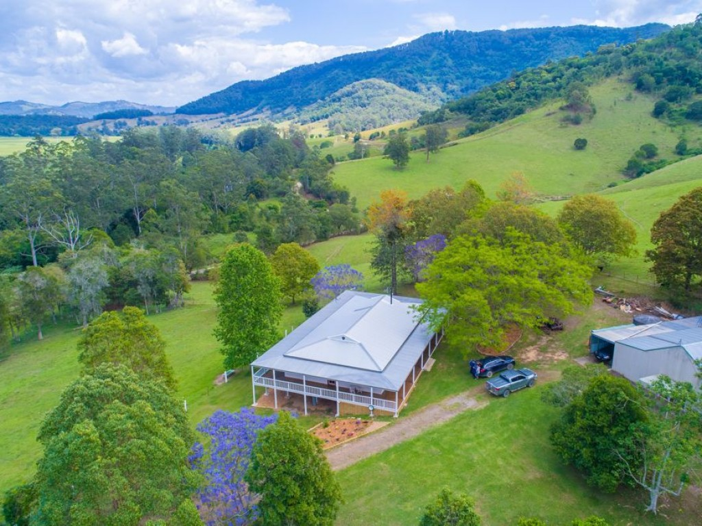 Farm for Sale - Address available by request, Beechwood, NSW - Farm Property